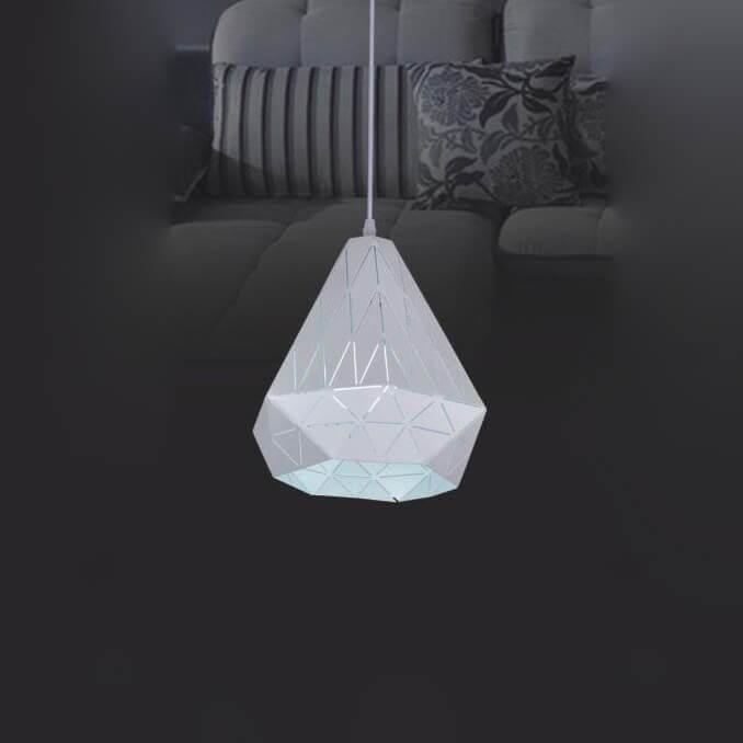 chao đèn thả trang trí CT150105H