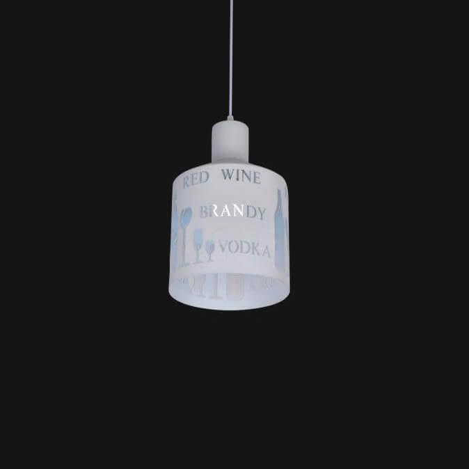 Đèn thả phòng bếp, phòng khách CT200902H