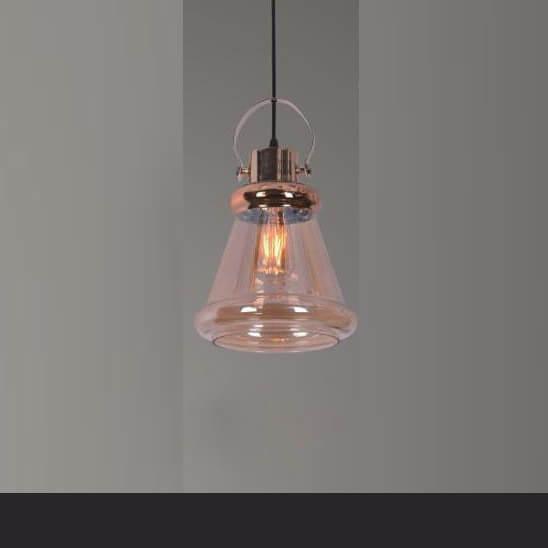 Đèn thả trang trí DCD07