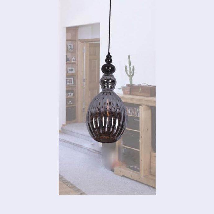 đèn trang trí thả trần quán cafe DCD15