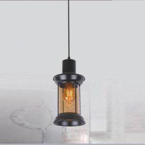 đèn thả phong cách cổ điển DCD61221