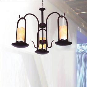 đèn treo trần cổ điển DCD6867