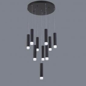 đèn thả trang trí lớn DTR2004