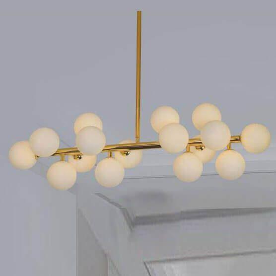đèn thả hiện đại cao câp DTRT086