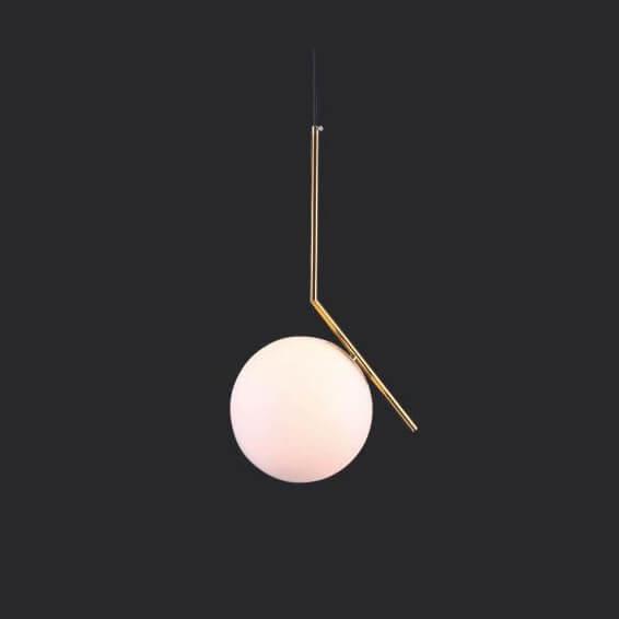 đèn treo trang trí đơn giản DTT2211