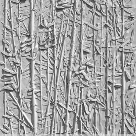 tấm ốp tường 3D xi măng SPN006