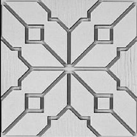 tấm ốp tường 3D xi măng SPN012