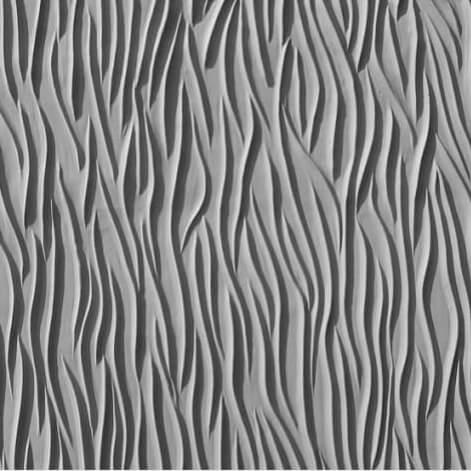 tấm ốp tường 3D xi măng SPN016