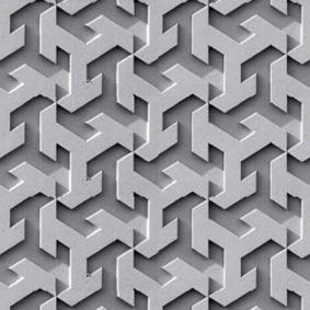 Tấm ốp tường 3D xi măng SPN022