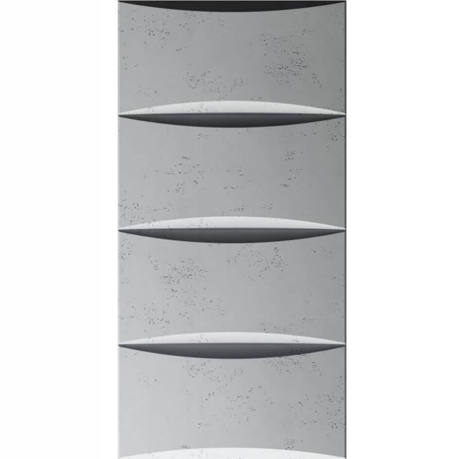 Tấm ốp tường 3D xi măng SPN038