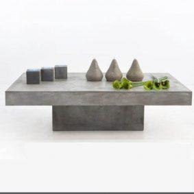 Bàn xi măng beton BT0009