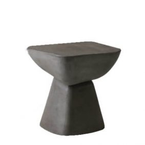 Đôn ghế xi măng beton N0012