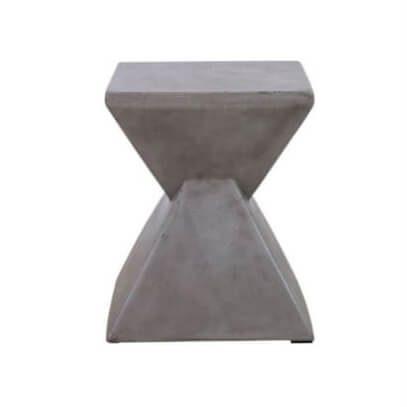 Đôn ghế xi măng beton nhẹ ND0016
