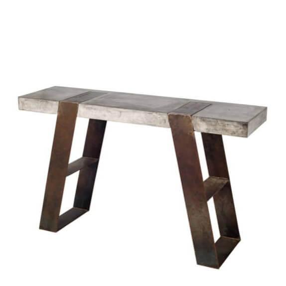 Bàn xi măng beton ND0022