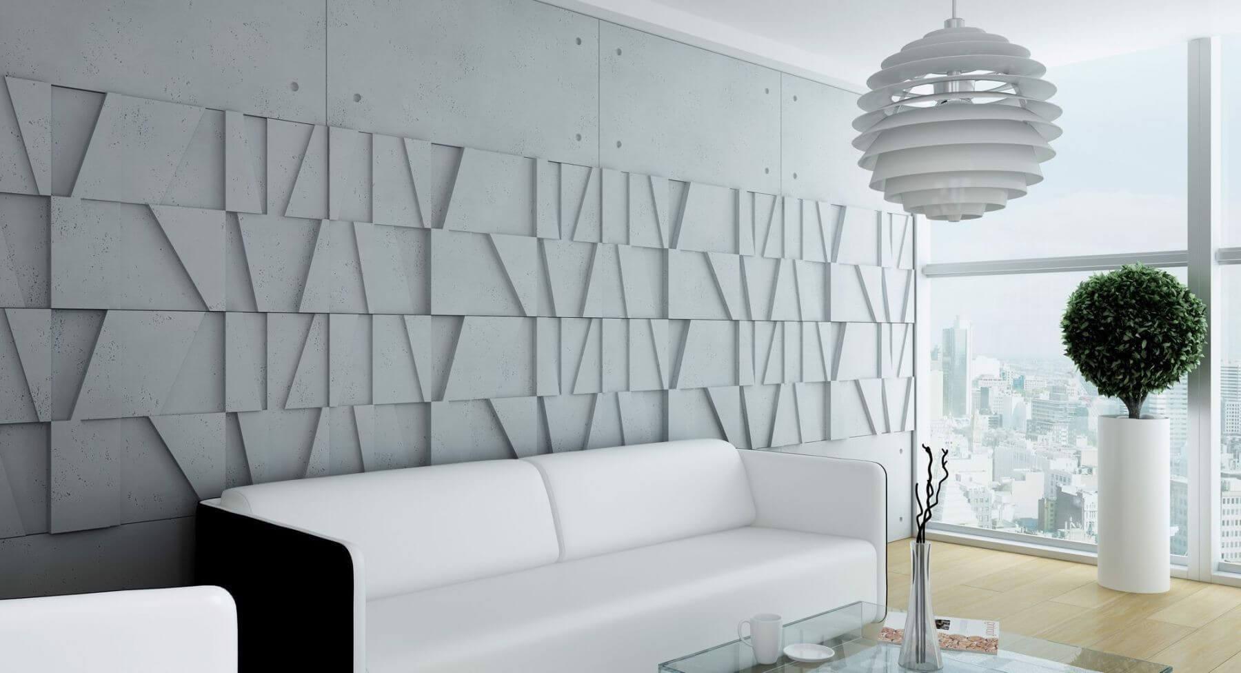 Tấm ốp tường xi măng SPN051