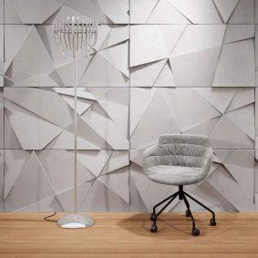Tấm ốp tường xi măng beton SPN052