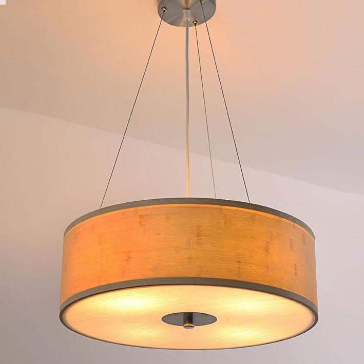 Đèn thả gỗ TVN018