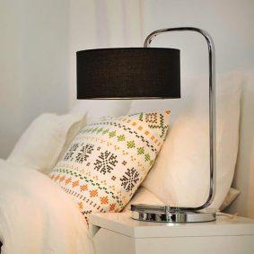 Đèn ngủ đầu giường NV06