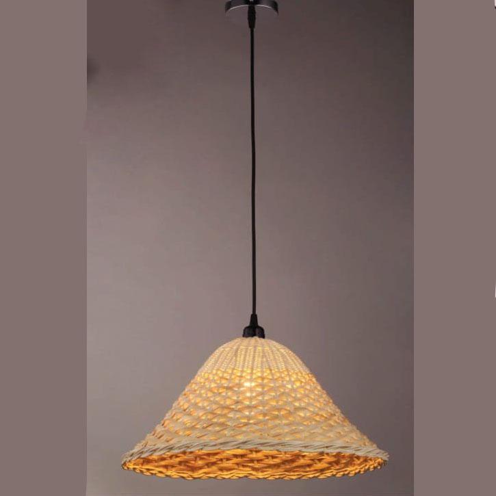 Đèn thả gỗ TVN080