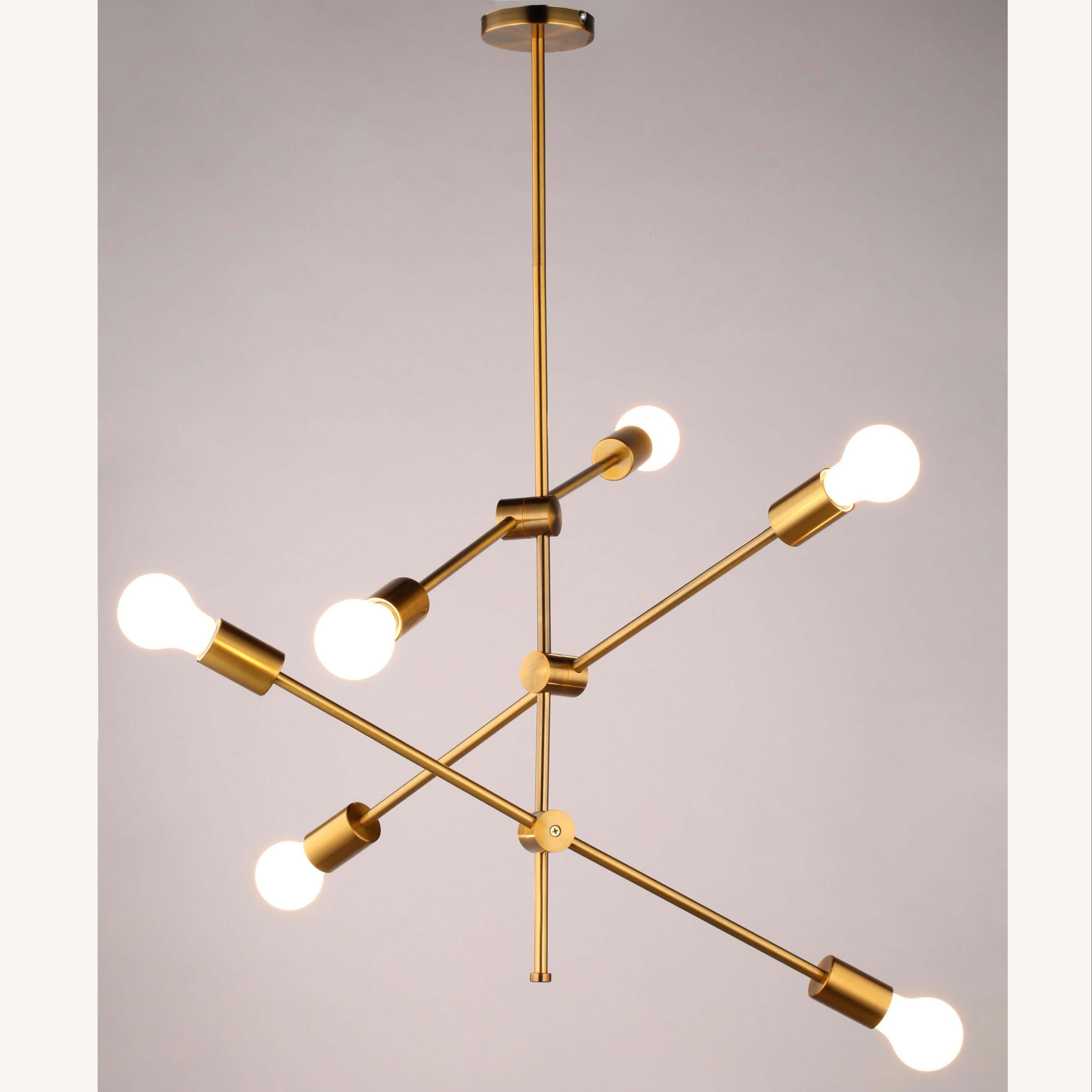 Đèn thả trang trí TVN135