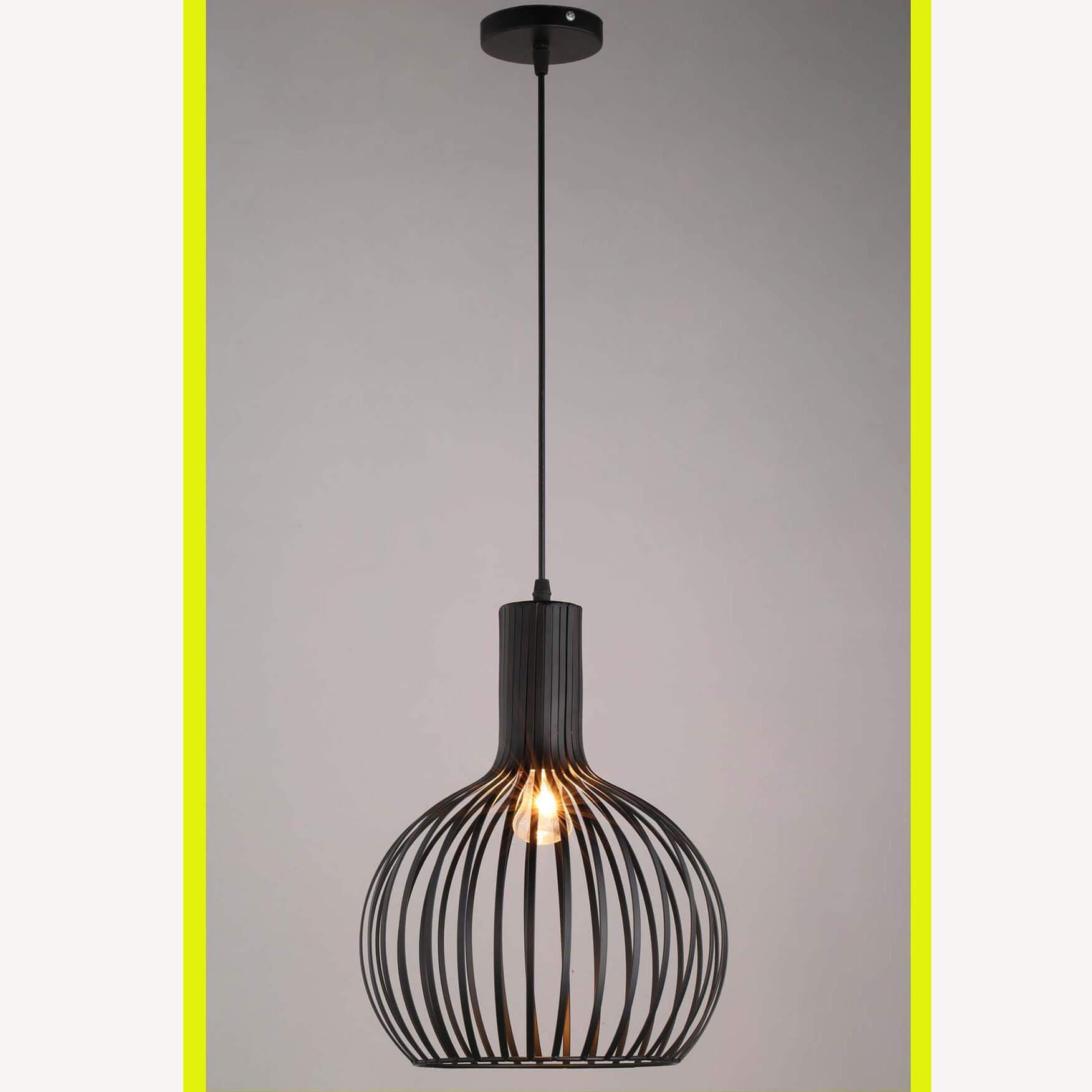 Đèn thả trang trí quán cafe TVN142