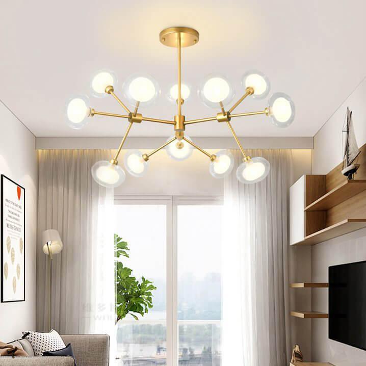 Đèn thả trang trí TVN169
