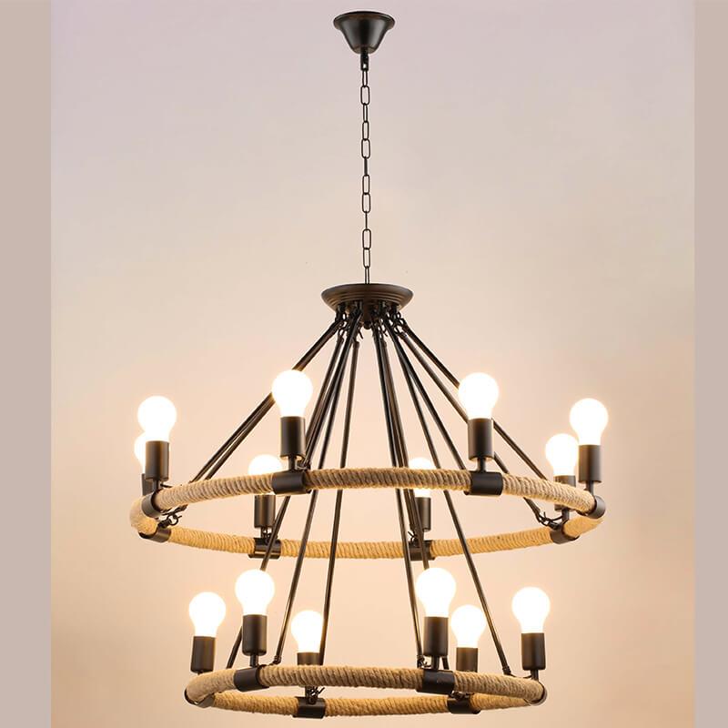 Đèn thả trang trí TVN178