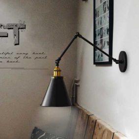 Đèn treo tường DTV42