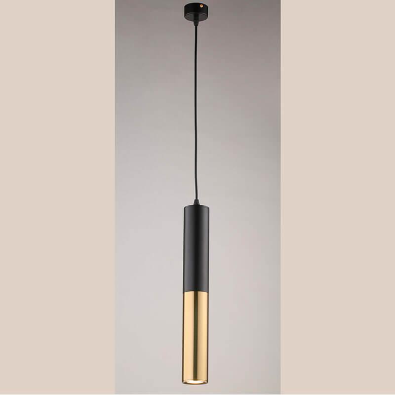 Đèn thả ống bơ TVN198