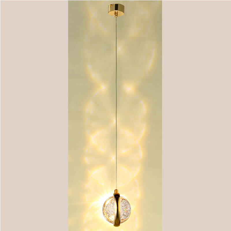 Đèn thả trang trí TVN206