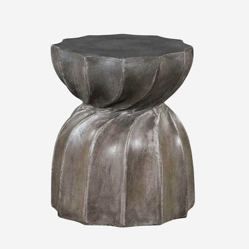 Đôn ghế xi măng N0022