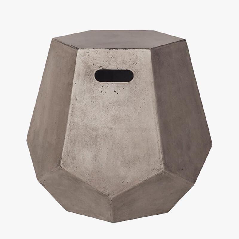 Đôn ghế xi măng N0029